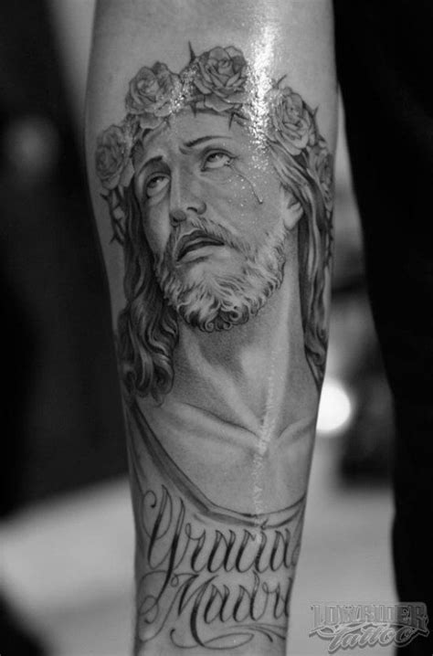 jesus lopez tattoo tattoos a collection of tattoos ideas to try chicano