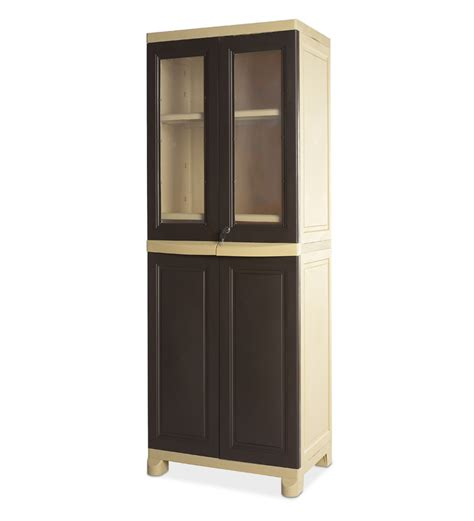 nilkamal freedom cabinet big w 2acr by home kitchen cabinets kitchen pepperfry
