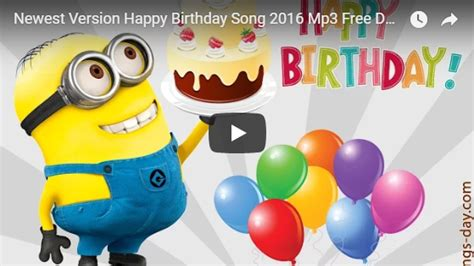 amazon com happy birthday single the originals mp3 happy birthday song free mp3 download beatdownload net