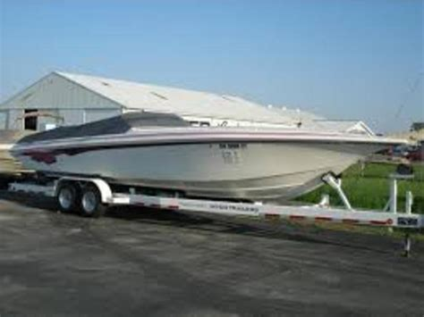 fountain boats any good 1997 fountain fever powerboat for sale in georgia