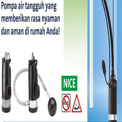 Pompa Celup Transfer Grundfos Sb 3 25 harga jual grundfos sb 3 25 a pompa celup air bersih