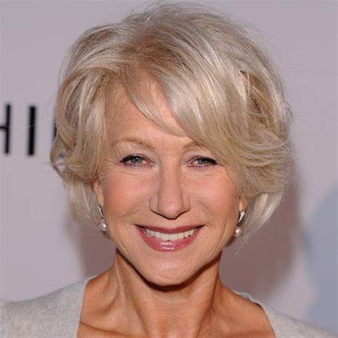 makeup for women with gray hair over 60 grey helen biography