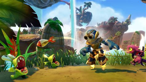 Kaos Adventure Original i ve played skylanders on the ps4 and there s no going