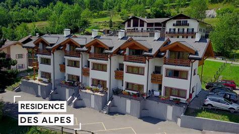 residence appartamenti des alpes residence aparthotel des alpes cavalese trentino italia