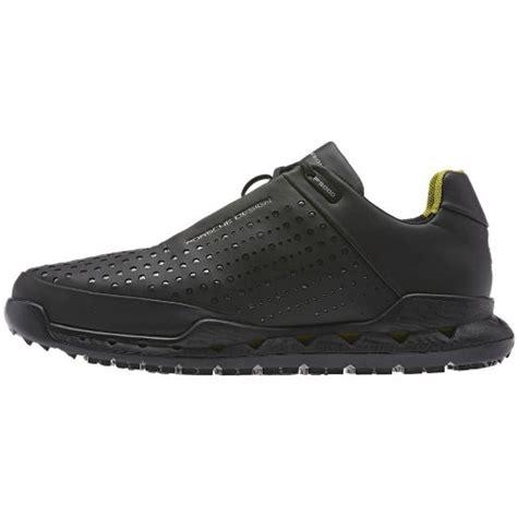 porsche design golf shoes adidas porsche design sport golf compound ii g64840 black