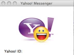 how to use doodle in yahoo messenger yahoo messenger logo
