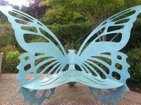 butterfly bench donate shannon s spirit
