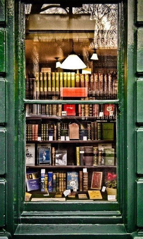 the in the window a novel books book store window shopping libraries bookshops to