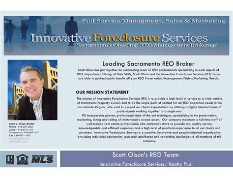 Reo Broker Sle Resume by Broker Resume Experienced Reo Broker Quality Valuat