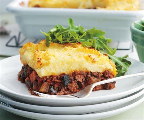 italian cottage pie recipe food to
