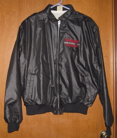 custom buick grand national t type jackets