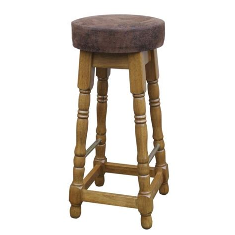 Large Soft Stools by Kc Traditional High Bar Stools Soft Oak