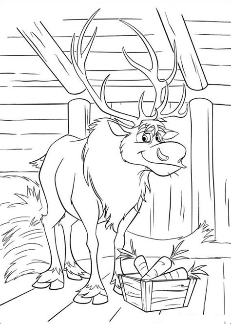 frozen coloring pages for toddlers free coloring pages of olaf