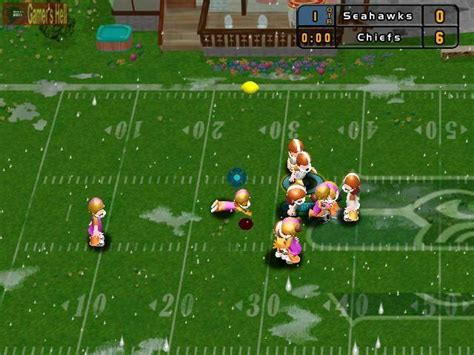 download backyard football 2002 backyard football 1999 download 28 images backyard football download free game