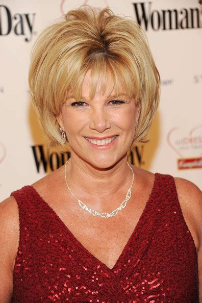 howdo you get hairstyle like joan lunden joan lunden