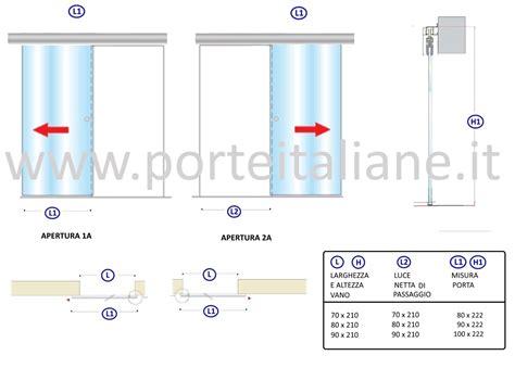 porta scorrevole esterna porta scorrevole esterna cristallo temperato con binario