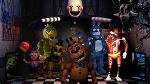 Five nights at freddy s movie lands the director of poltergeist