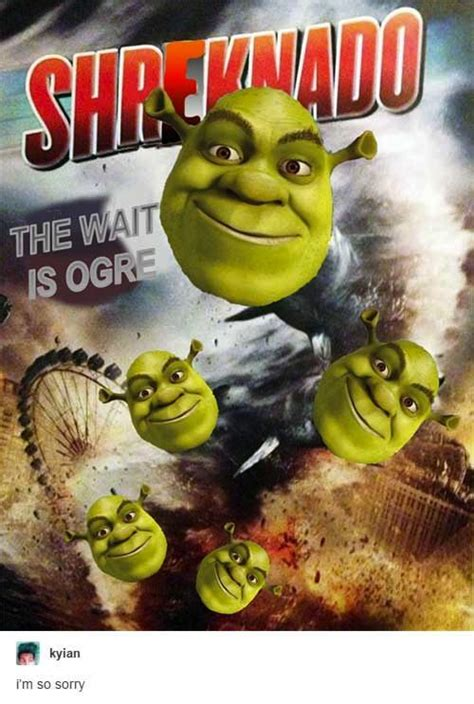 shrek memes    years dont stop coming