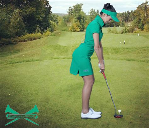 Golf News I Why Asian Women Are So Good At Golf Fgthg