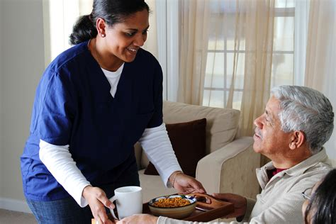 Small Home Care For Elderly Meal Preparation Home Care A Better Way In Home Care