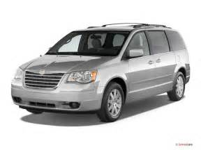 2008 Chrysler Town And Country Reliability 2010 Chrysler Town Country Reliability U S News