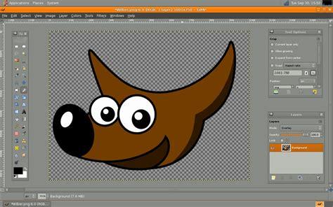 photoshop layout for gimp gimp gimp 2 6 release notes
