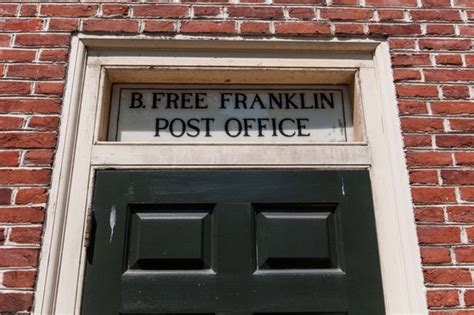 Franklin Park Post Office by Franklin S Post Office