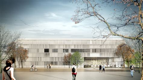arch lab architects miba architects university of cyprus medical school