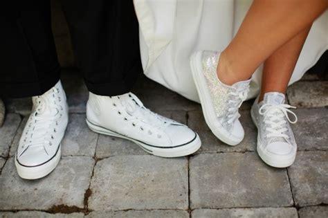 braut sneaker converse bianche matrimonio aemmecostruzioni it