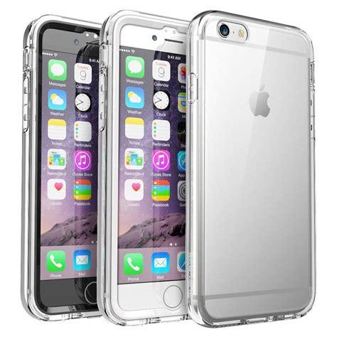 blason supcase ares transparent fullbody case  iphone