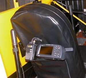 piper seat removal piper cub mounting a garmin gps unit