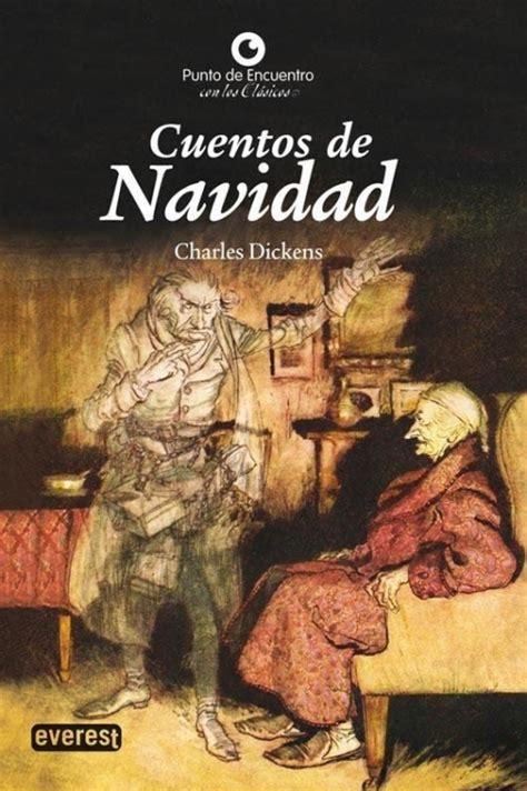 libro cuentos de navidad cuentos de navidad por charles dickens