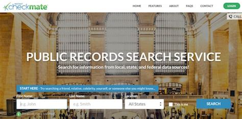 Records Search Service Top 25 Best Search Engines To Track Someone Quertime