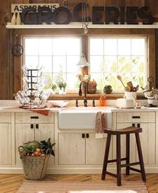 Country Cottage Kitchen Design by Charming Country Kitchen Content In A Cottage