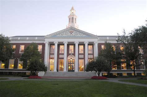 Harvard Mba Waitlist by Mba Consulting Japan Hbs Reveals Some R1 Details