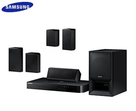 Home Theatre Samsung Ht F453hk samsung ht h5550k 5 1ch 3d smart dvd home theatre
