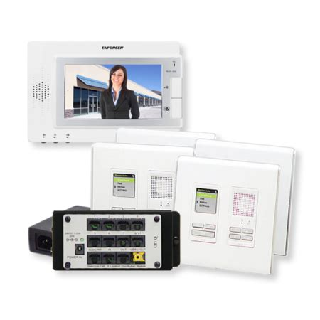 phones intercom products discount home automation