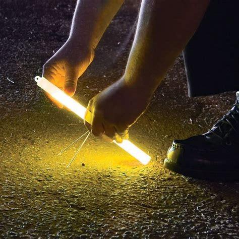 snaplight safety light stick lasting flare alternative emergency light sticks