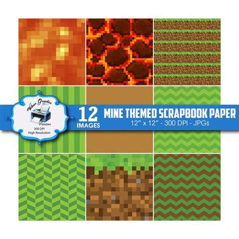 Paper Pixel Craft - 25 melhores ideias sobre artesanato estilo minecraft no