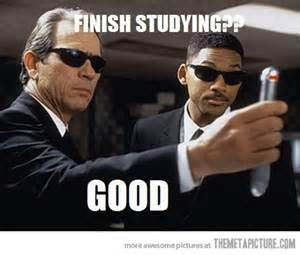 Funny Men Memes - every time i try to study hard the meta picture