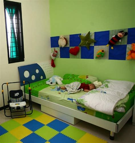 Hiasan Dinding Susun cara membuat hiasan dinding kamar tidur sederhana
