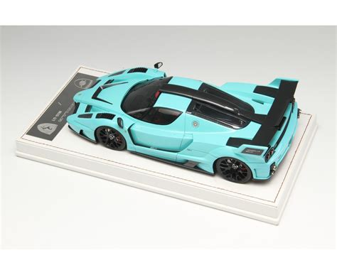 Burago Enzo Model Car Limited Edition 1 enzo gemballa mig u1 limited edition by gemballa 1 18
