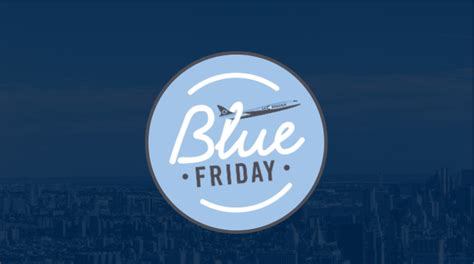 airfare   day la compagnie blue friday promo business class paris ory france