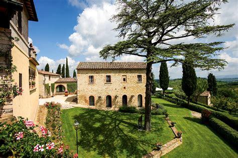 Italian Villa Style Homes villa gaia luxury retreats