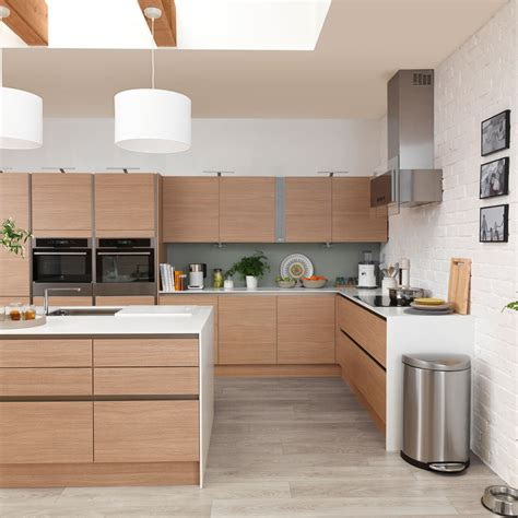 wood kitchens solid wood cabinets units magnet
