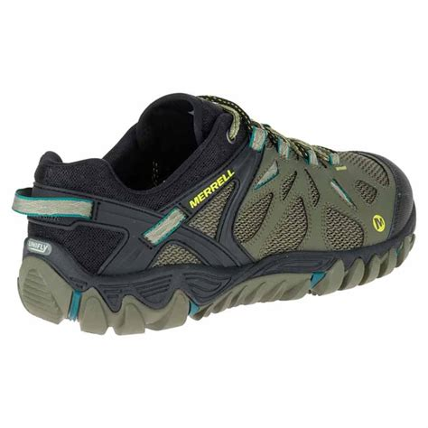 merrell shoes sale merrell all out blaze aero sport hiking brown 180 s shoes