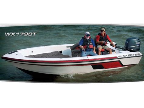 skeeter boats abrams wi 2012 skeeter deep v series wx 1790t for sale chippewa