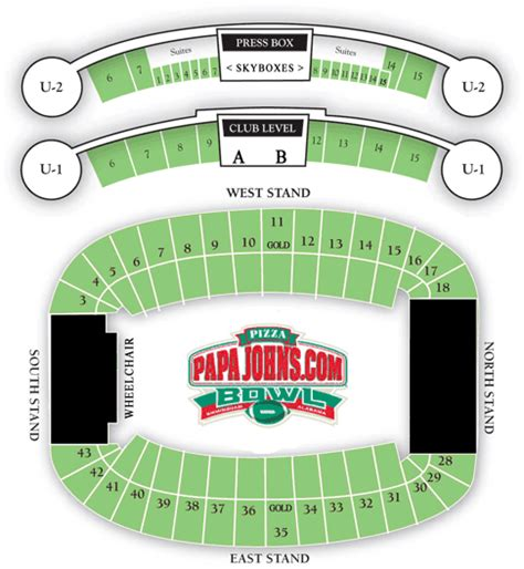 legion field seating chart gamecocksonline south carolina gamecocks official