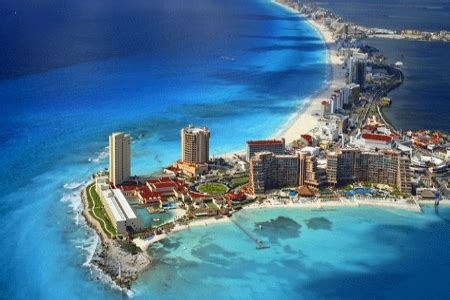 To Cancun Bayridge Residence Auction 3 Nights 4 Days In Cancun Mexico