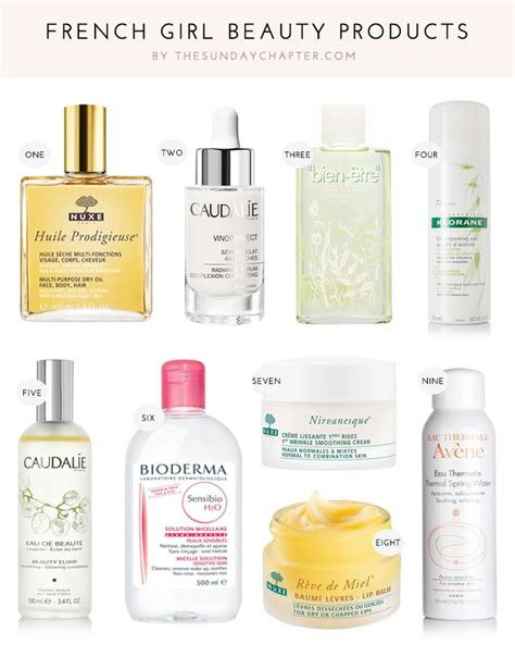 Makeup Skin Care Hair Care Best Products Of The Month by Which Skin Care Regimen Do You Like The Best